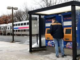 Nj Transit Ticket Vending Machines Adorable PATH Signal Problems Occur For Fourth Day In A Row