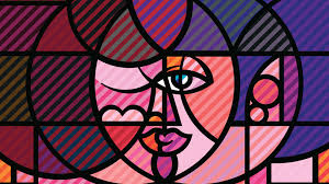 abstract art by pablo picasso that anyone can afford get picasso on a penny these amazing prints