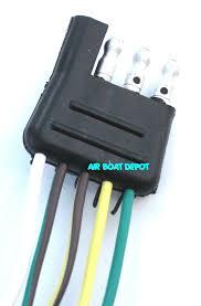 releaseganji net wp content uploads 4 way wiring h 7-Way Trailer Wiring Diagram 5 Flat Trailer Wiring Diagram #47
