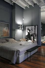 15 Masculine Bachelor Bedroom Ideas
