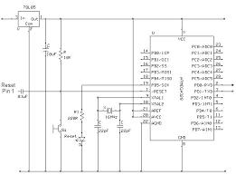 arduino atmega328 hardcore arduino hardcore components schematic