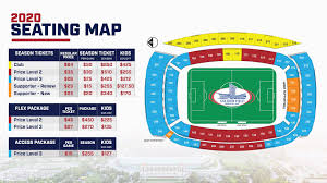 Toyota Park Seating Chart Tickets Chicago Fire Fc