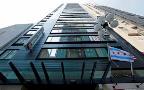 loop hotel fetches nearly 60 million