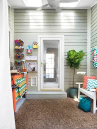 Hanging Charging Station Specialty Features For Mudrooms Hgtv