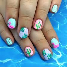 Good Nail Polish Designs 30 Summer Nail Art For 2019 Best Nail Polish Designs For