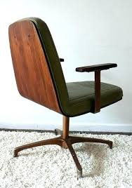 retro office. Beautiful Mid Century Modern Office Chair Desk Table Lamp Shades Throughout Decorating Retro