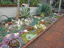 Small Picture Outdoor Succulent Garden Ideas Succulent Garden Design Dzuls