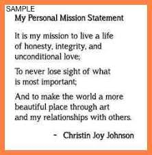 my vision statement sample examples of personal branding statements brand vision statement