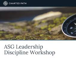 Chrissy Coleman Miles Charted Path Leadership Workshop