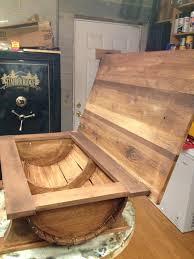 wine barrel furniture plans. Wine Barrel Furniture Plans
