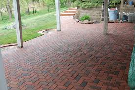 Herringbone Pattern Pavers Gorgeous Guide To Professional Paver Installation