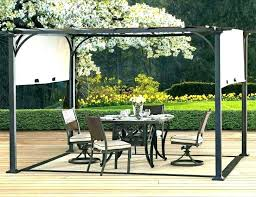 Big Lots Gazebo Clearance Grill Full Size Of Hardtop Idea For On