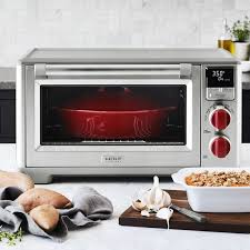 wolf gourmet oven save