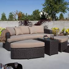 comfortable porch furniture. most comfortable outdoor furniture inspirational 25 awesome modern brown all weather patio sectionals porch o
