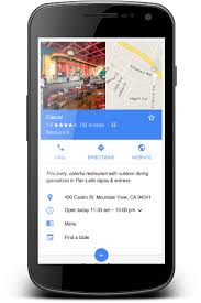 Google Phone Listing Local Business Listing Search Google Developers