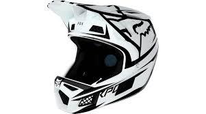 Fox Rampage Pro Carbon Fullface Helmet Size L Black 2020