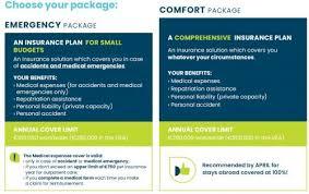 my travel cover aoc insurance broker