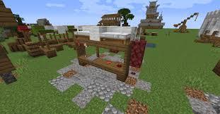 Minecraft Marketplace Design Minecraft Build Inspiration Butcher Market Stall I Posted
