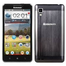 Lenovo P780 / Price and specifications ...