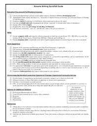 7 First Cv Examples Lpn Resume My Samples How To Write Picture For