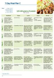 Herbalife Meal Plans Herbalife Success Guide Health Program Cellular Nutrition Wellness