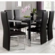 large size of dining tables round dining table with chairs black kitchen set circle glass table