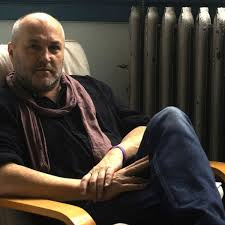 Colum McCann: 'My mother will be jumping out of her chair'