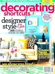 best home magazines home and decor magazine best home decor magazines interior design four best home