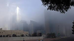 UAE weather: Humidity to reach 95 per cent - The National
