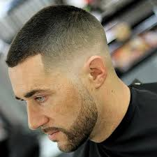 a short hair mens haircuts is great for
