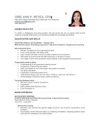 Cost Accountant Resume Sample Cost Accountant Resume Cost