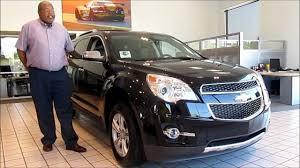 2013 Chevrolet Equinox Features - YouTube
