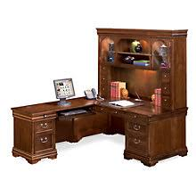 l shaped office desk with hutch. Brilliant Hutch Pont Lafayette LShaped Desk With Hutch Left Or Right Return 8826816 For L Shaped Office With D