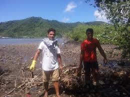 FEPS is so proud of the youth of our... - Falease'ela Environment  Protection Society | Facebook