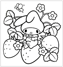 Keroppi's family name is hasunoue, which means on lotus in japanese. Cute Kawaii Hello Kitty Coloring Pages Novocom Top