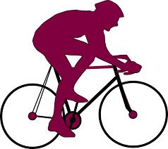 Resultat d'imatges de ciclista