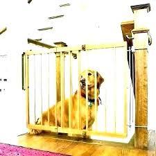 pet gates with door gate cat baby stairs wooden folding dog indoor outdoor uk pet gates