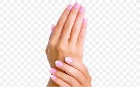 lotion manicure hand nail beauty