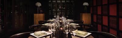Swiss Designed In Palm Springs Glasses Thai Restaurant Guiyang Anantara Guiyang Resort Dining