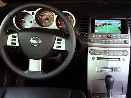 2004 Nissan Maxima Specs and Photos | StrongAuto