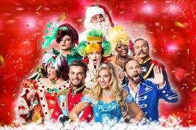 Rtl Christmas Show Zaterdag The Christmas Show In Ziggo Dome