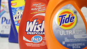 How Much He Detergent To Use Best Laundry Detergents Consumer Reports Youtube