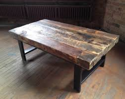 Elegant Pilsen Industrial Coffee Table Awesome Design