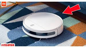 new Xiaomi <b>MIJIA Sweeping Mopping</b> Robot G1. - YouTube
