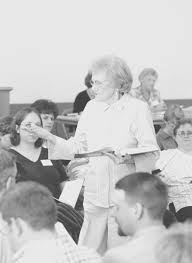 East Texas Convention – 2004