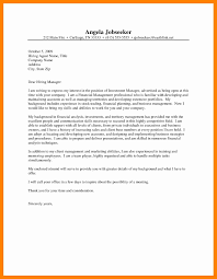 11 Medical Assistant Cover Letter No Experience New Hope Stream