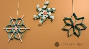 paper snowflakes 3d twirly 3d paper snowflakes fun family crafts