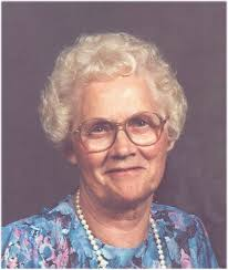 Violet Smith Obituary - Listowel, Ontario   Eaton Funeral Home