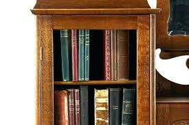 bookcases antique oak secretary desk with bookcase desk desk units enchanting winsome secretary desk with