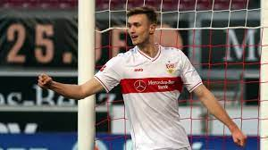 VfB Stuttgart: Verkauf von Sasa Kalajdzic nicht unter 30 Millionen Euro